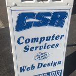 CSR Computers